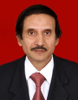 Dr. S MOHAMMED IQBAL