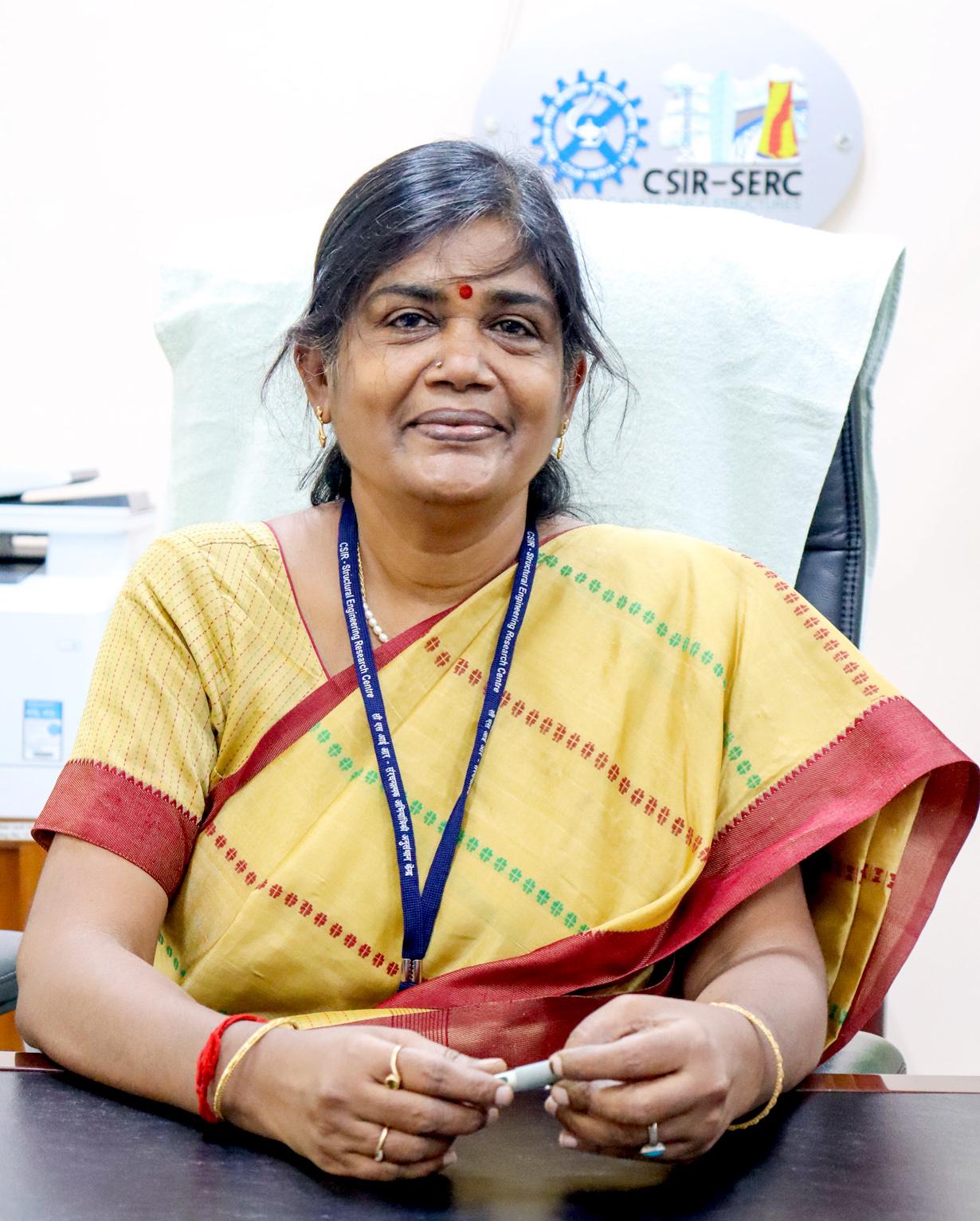 Dr. N. Anandavalli