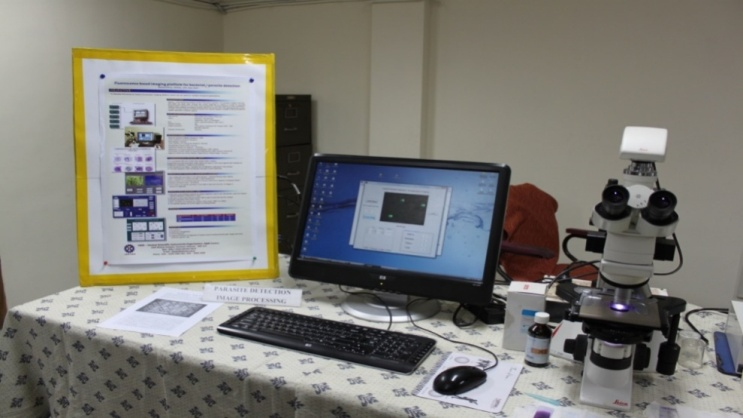 R&D Activities at Biosensor Instrumentation laboratory