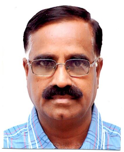Dr R GOVINDARAJ
