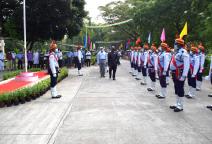 Republic Day Celebrations 2021