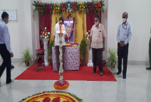 130th Dr. B.R. Ambedkar Jayanthi