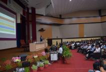 CSIR Foundation Day Celebration