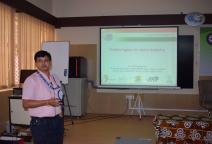 Workshop on Technologies Developed by CSIR-CEERI