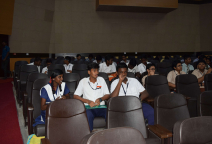 EUREKA 2019 - AN EVENT OF CSIR FOUNDATION DAY CELEBRATIONS
