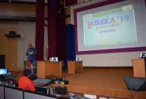 यूरेका 2019 - सीएसआईआर फाउंडेशन के एक दिन का आयोजन