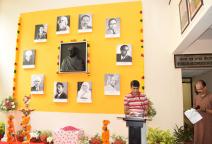 Gandhi Jayanthi 2019